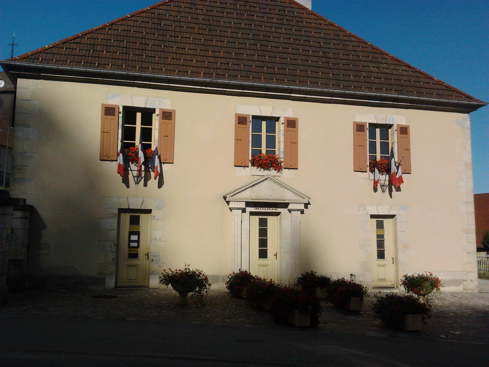 mairie-de-sombacour